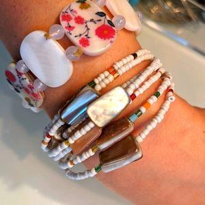 Bracelets (pack of 2)